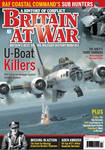 Britain at War magazine February 2018 issue