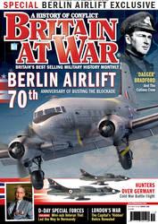 Britain At war Magazine issue 138 by rOEN911