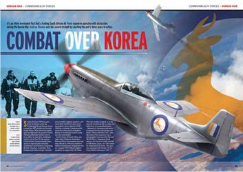 Britain At war magazine artwork 2019 by rOEN911