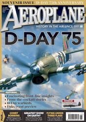 Aeroplane Magazine Vol 47 June 2019 by rOEN911