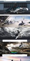 Fraundorfer Aeronautics - Tensor 600x Autogyro