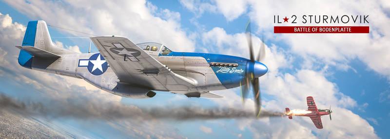 IL-2 Sturmovik Series - Artworks 2019