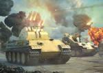Flakpanzer Panthers