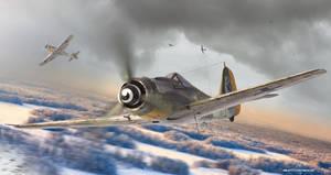 Black Friday - The Darkest days of JG 54