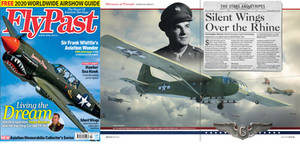 Flypast April 2020 Issue