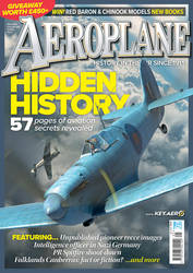 Aeroplane Magazine May 2020 issue