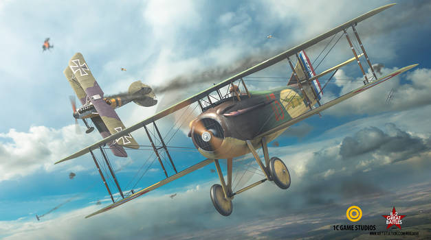 Flying Circus - Steam Edition