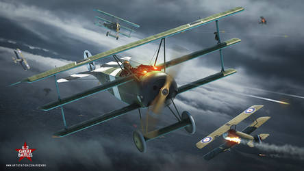 Il2-Sturmovik - Flying Circus volume II