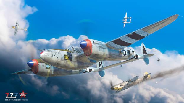IL-2 Sturmovik - Battle of Bodenplatte