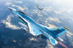 USAF F-16 aggressors