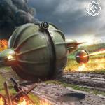 Gaddis gaming Ball Tank