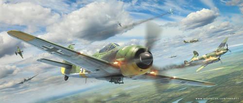 Wing Leader - Legends 1937-1945