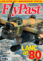 Flypast magazine -December 2020 issue