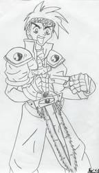 swordsmanRaze