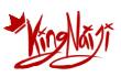 New Artist Signature by KingNaiji