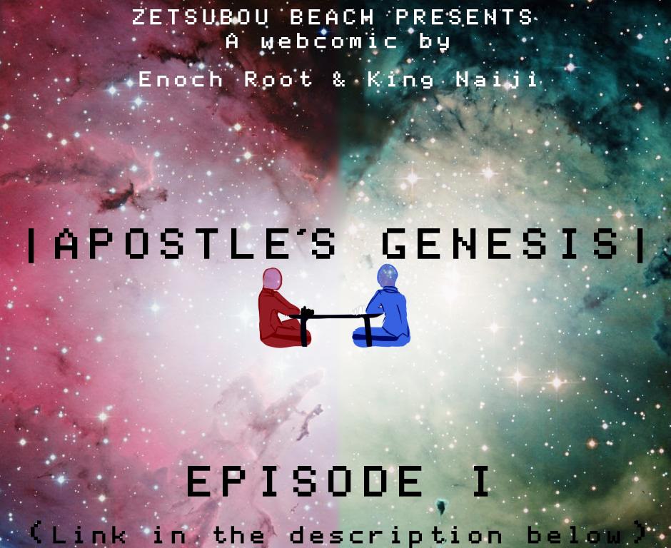Apostle's Genesis Episode 1 Teaser by KingNaiji