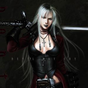 DeathHuntress's Profile Picture