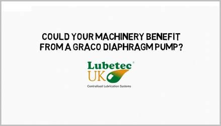 Graco Diaphragm Pump by AlbyZoe