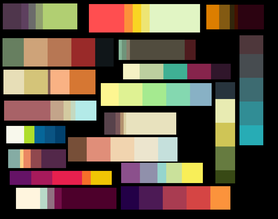 color pallet by mimmiley on deviantart