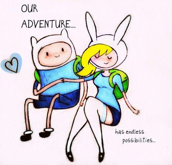 adventure time love quotes finn - photo #30