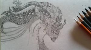 Aurelion Sol by Anpekora
