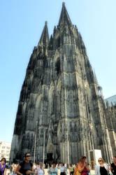 Church by Sundram