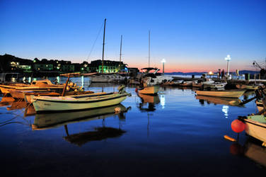 Twilight Port