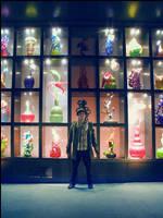 Glasss by Radical-Jonny