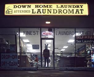 cleanbunny by Radical-Jonny