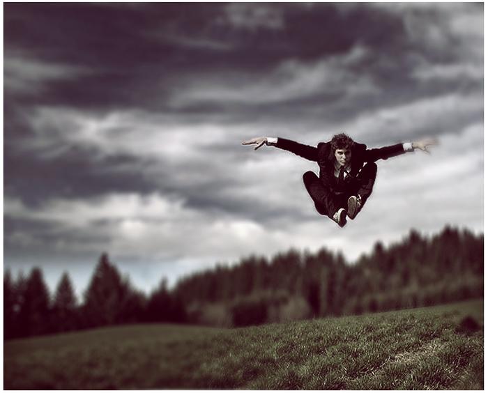 JUMP by Radical-Jonny