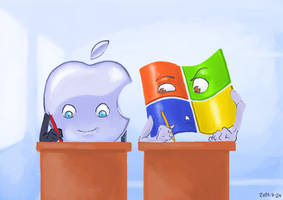 122 windows and apple exam by foice
