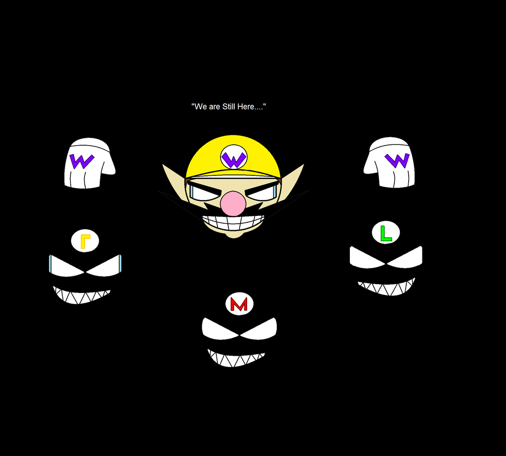 Five nights at wario s by 115spartan on deviantart