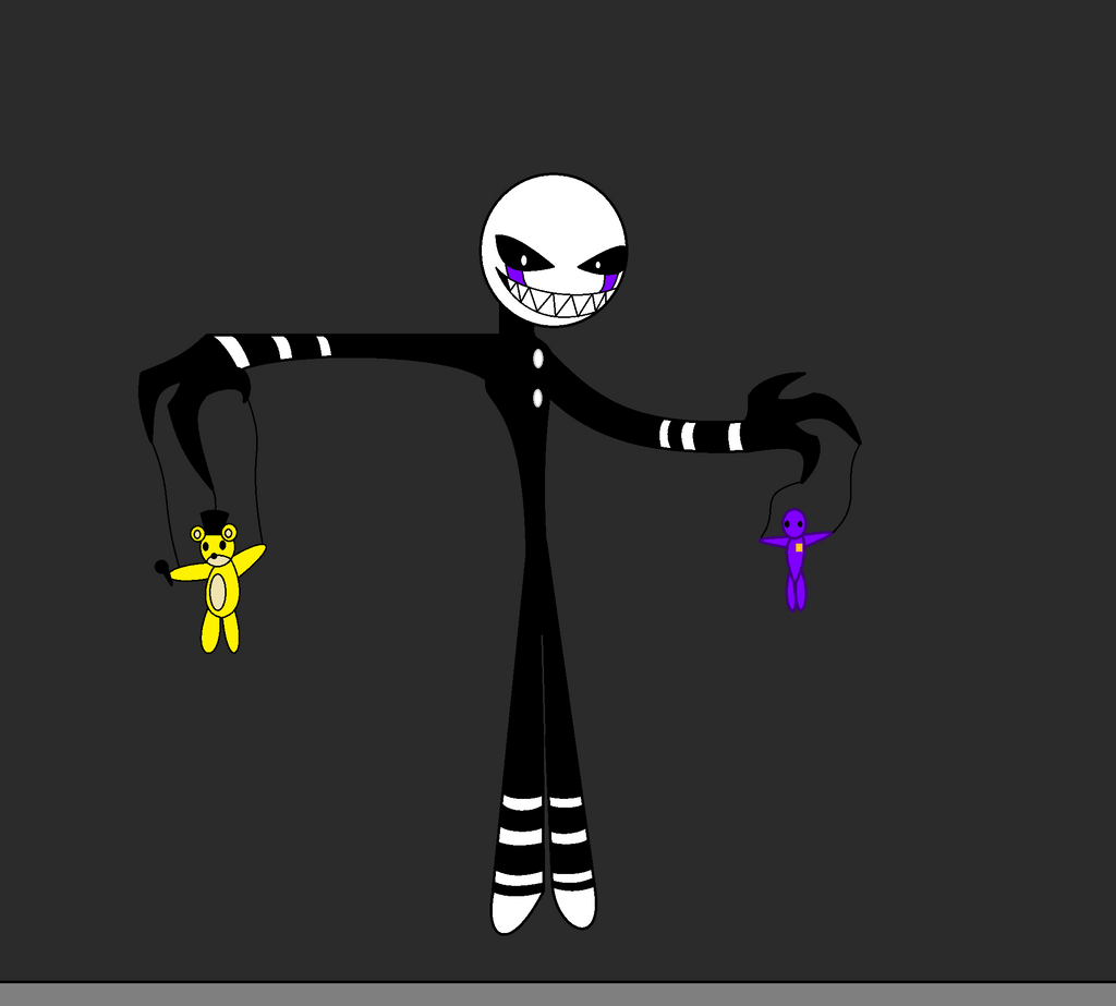 The puppet master by 115spartan on deviantart