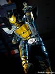 Lets Go Rider Sting