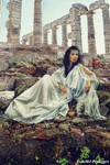 Clash Of The Goddesses : Zeus