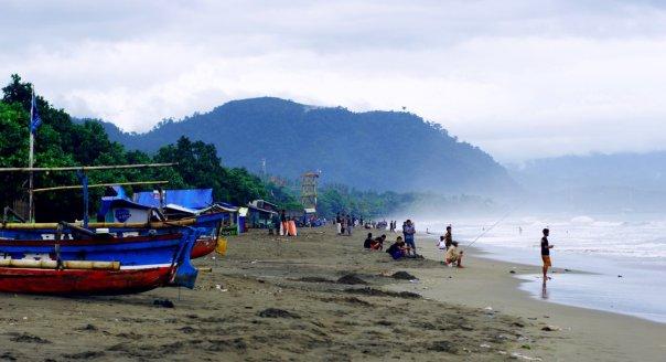 ocean spray by khairi