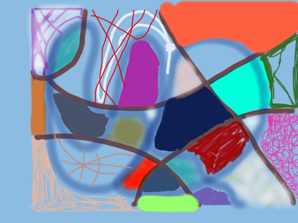Abstract 1 by DarkGoddessK
