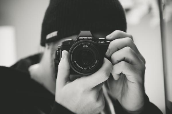 Shreeb's Profile Picture