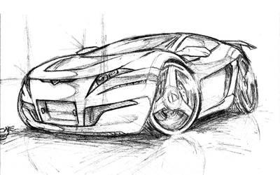 Kross Concept by Shreeb