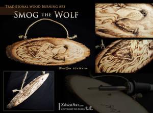 Smog the Wolf