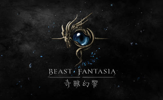New Logo of Beast Fantasia Studio