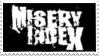 Misery Index Stamp by Dark-Jackels