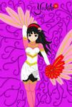 Yukiko Amagi (Digitally Colored)