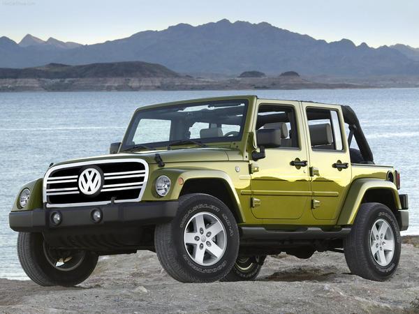Hawaii Jeep Rentals