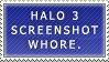 Stamp - H3 Theatre Addict. by BowChickaBowWow
