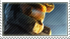 Stamp - Master Chief by BowChickaBowWow