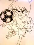Detective Conan :3