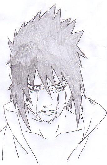 Sasuke Uchiha By Miahinasakie On Deviantart