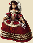 Through the Ages 2013 - Judge doll by zapatones