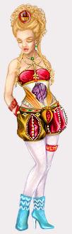 MDE - Miss Spain round 2